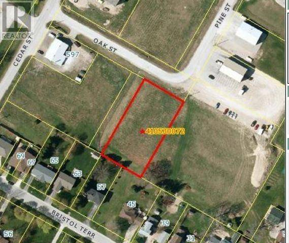 Home for sale at  Oak St Unit Lot 16 Wingham Ontario - MLS: 30790967