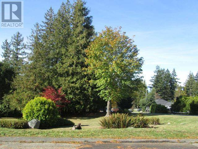 Residential property for sale at  Rutland Cres Unit Lot 16 Powell River British Columbia - MLS: 14679