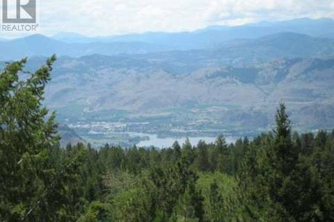 Residential property for sale at  Sasquatch Tr Unit Lot 16 Osoyoos British Columbia - MLS: 177167