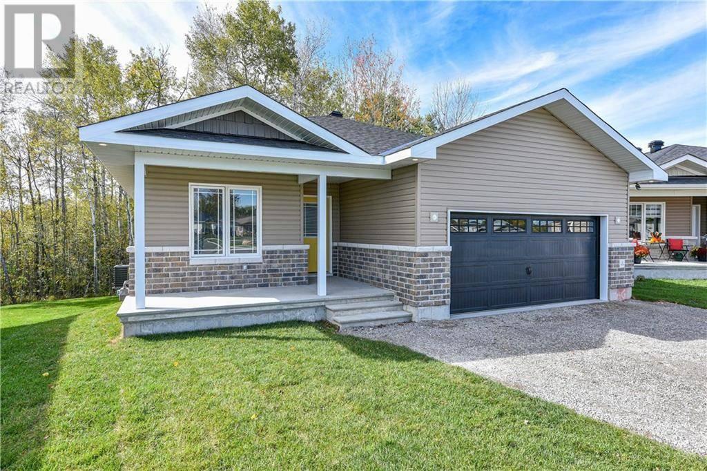 House for sale at  Sophie Ln Unit Lot 16 Merrickville Ontario - MLS: 1170133