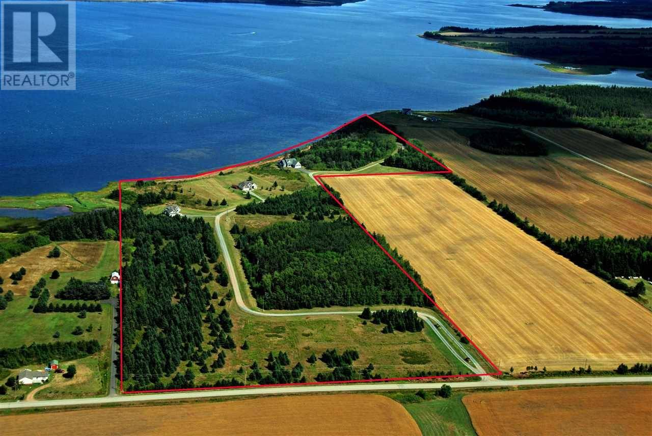 Home for sale at  Sunrise Dr Unit Lot 16 Morell Prince Edward Island - MLS: 201916768