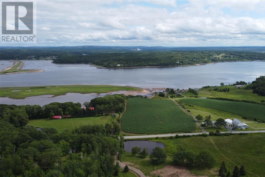 Residential property for sale at 16 Three Brooks Rd Unit LOT Bay View Nova Scotia - MLS: 202013406