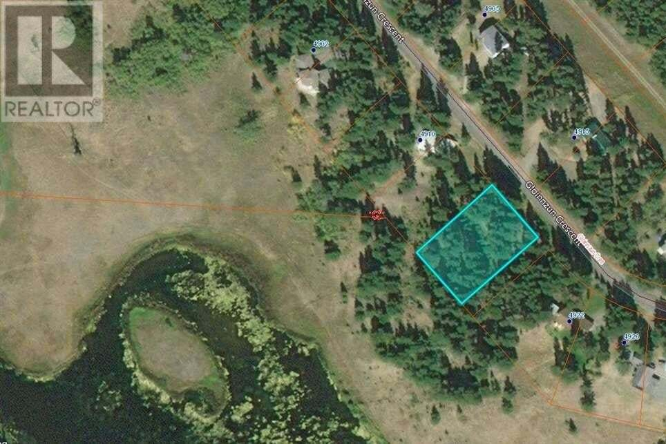 Home for sale at 166 Gloinnzun Cres Unit LOT 108 Mile Ranch British Columbia - MLS: R2455907