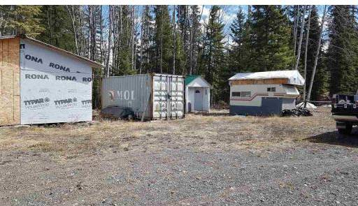Home for sale at  Kirkland Rd Unit Lot 169 Deka Lake / Sulphurous / Hathaway Lakes British Columbia - MLS: R2361483
