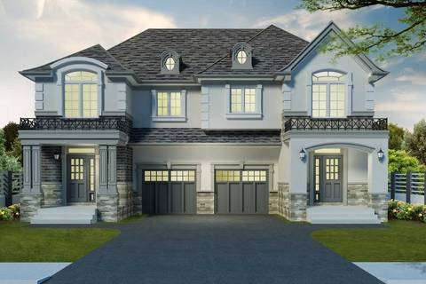 Townhouse for sale at 4295 East Ave Unit Lot 17 Lincoln Ontario - MLS: X4484005