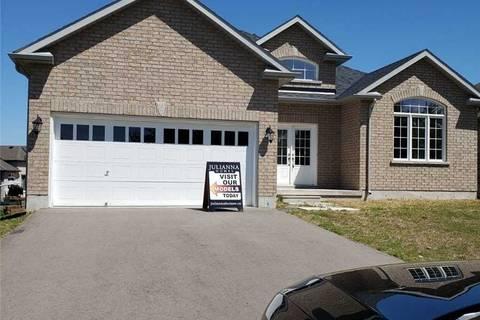 House for sale at 8 Barron Blvd Unit Lot 17 Kawartha Lakes Ontario - MLS: X4527958