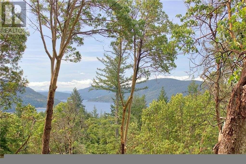 Home for sale at 17 Cormorant Cres Unit LOT Salt Spring Island British Columbia - MLS: 410460