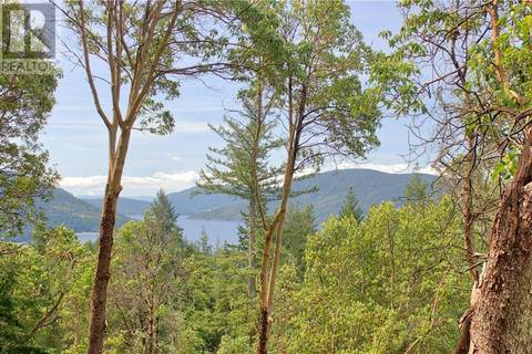 Home for sale at  Cormorant Cres Unit Lot 17 Salt Spring Island British Columbia - MLS: 410460