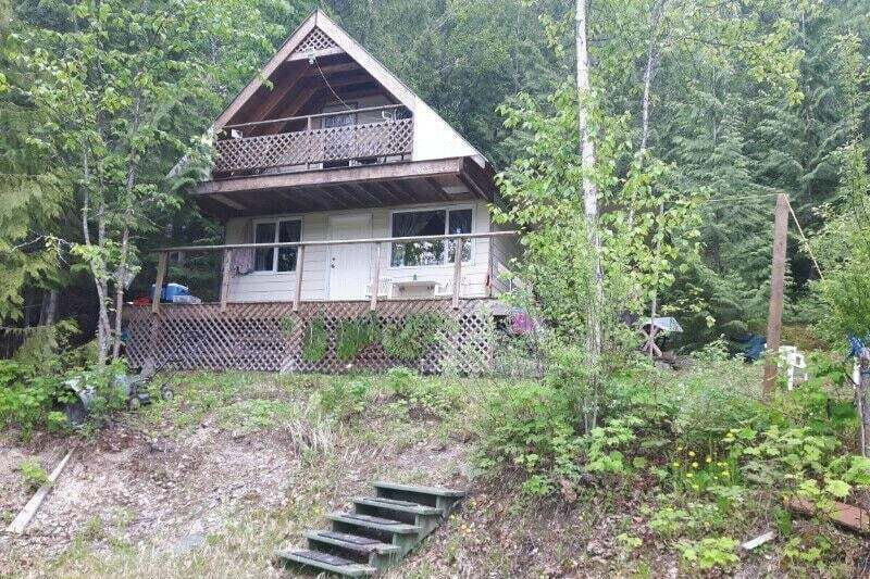 Home for sale at Lot 17 Lake Vista Dr Eagle Bay British Columbia - MLS: 10200360