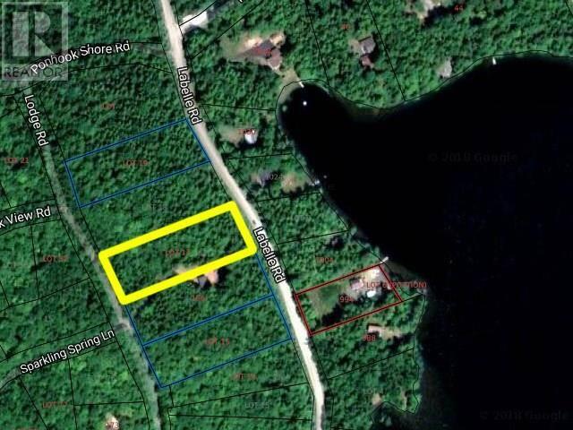 Home for sale at  Lodge Rd Unit Lot 17 Labelle Nova Scotia - MLS: 202000280