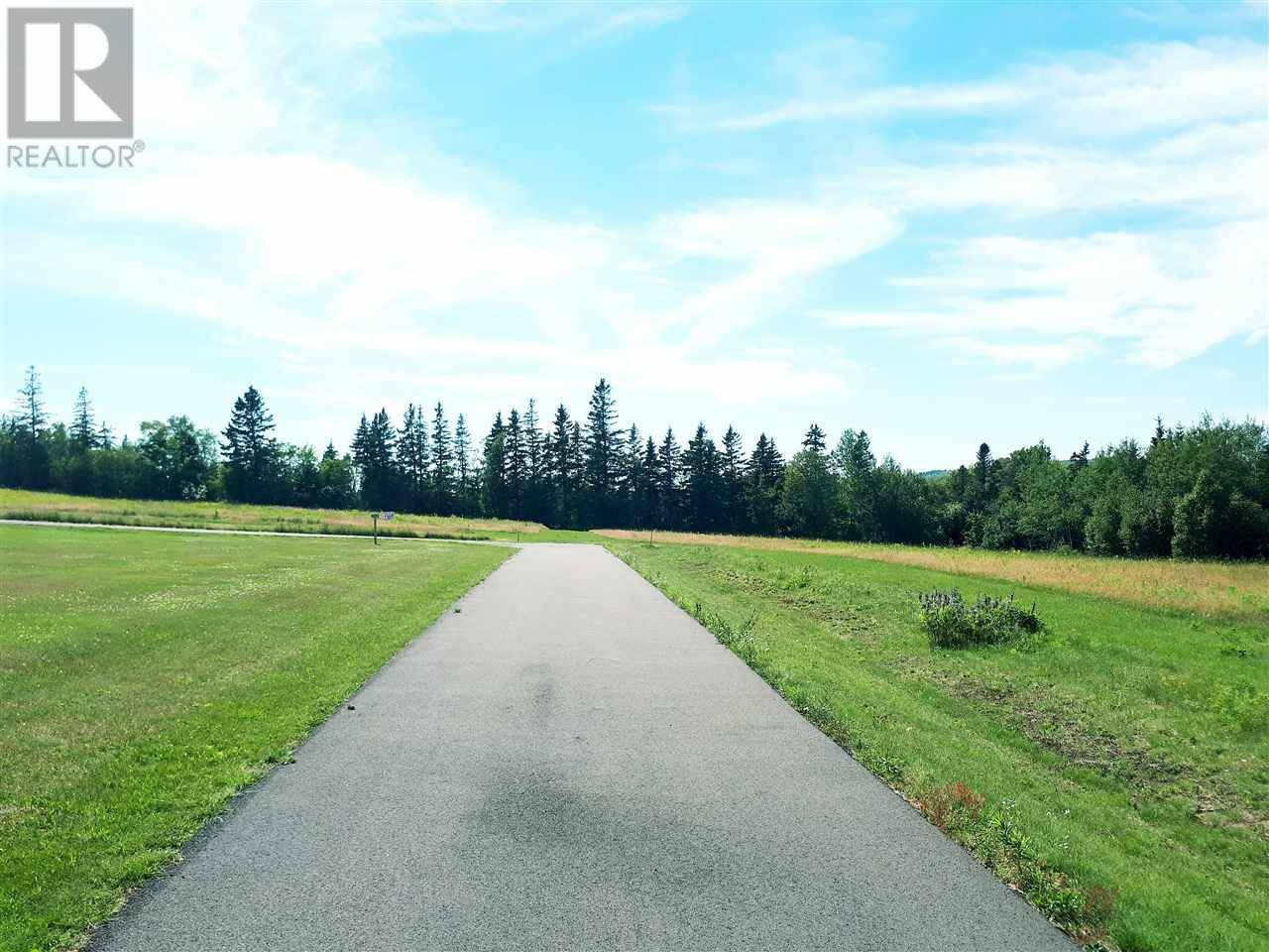 Residential property for sale at  Maple Ridge Estates North Unit Lot 17 North Granville Prince Edward Island - MLS: 201911074
