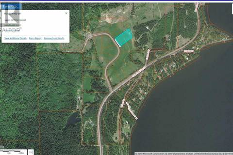 Residential property for sale at  Harriman Rd N Unit Lot 17 Canim Lake British Columbia - MLS: R2367496