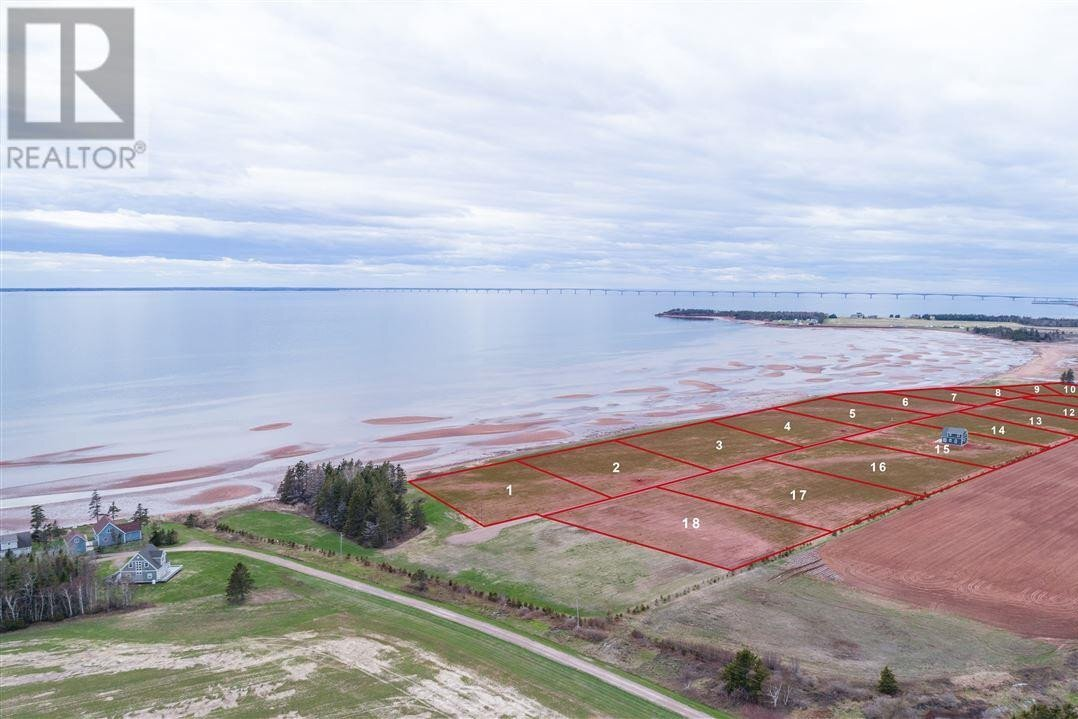 Residential property for sale at 17 Patrick Dr Unit LOT Augustine Cove Prince Edward Island - MLS: 201911622