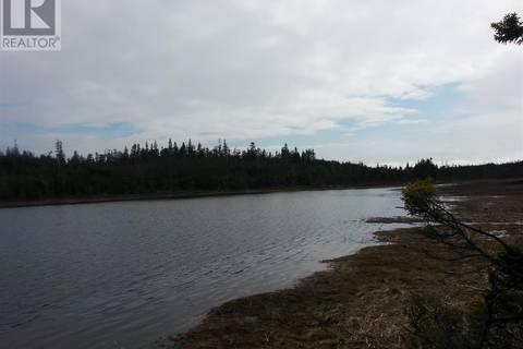 Home for sale at  View Subdivision Unit Lot 17 Grand River Nova Scotia - MLS: 5037919