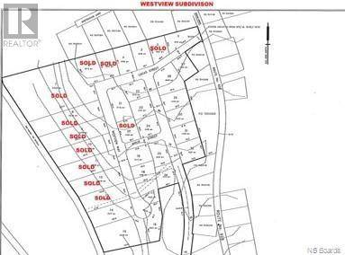 Residential property for sale at  Westview Wy Unit Lot 17 Penniac New Brunswick - MLS: NB041975