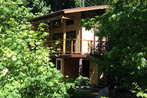 House for sale at 6500 In-shuk-ch Forest Rd Unit Lot 170 Pemberton British Columbia - MLS: R2454792