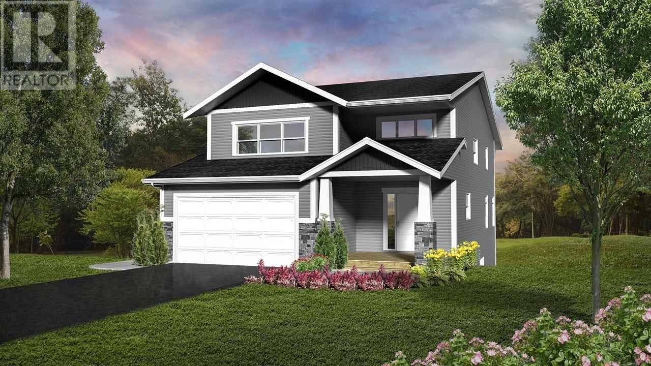 House for sale at  Glen Arbour Wy Unit Lot 176 Hammonds Plains Nova Scotia - MLS: 201924766