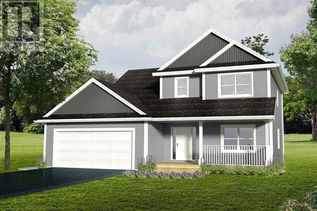 House for sale at 177 Glen Arbour Wy Unit LOT Hammonds Plains Nova Scotia - MLS: 201925060