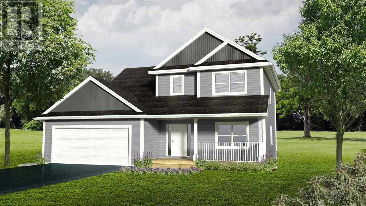 House for sale at  Glen Arbour Wy Unit Lot 177 Hammonds Plains Nova Scotia - MLS: 201925060