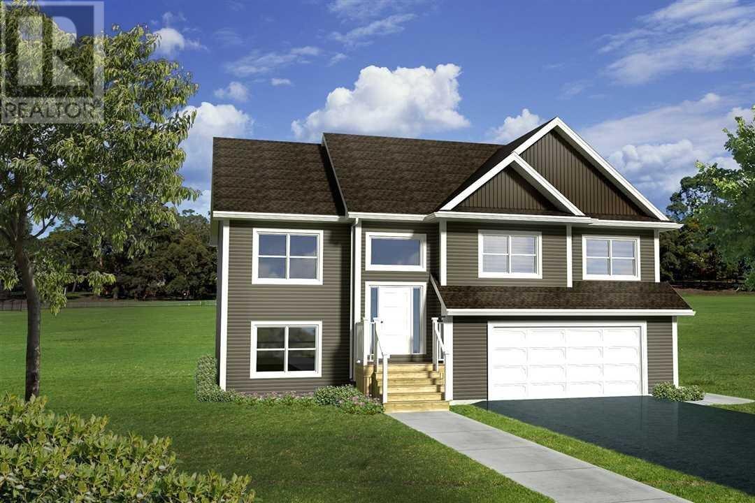 House for sale at 178 Glen Arbour Wy Unit LOT Hammonds Plains Nova Scotia - MLS: 201925076