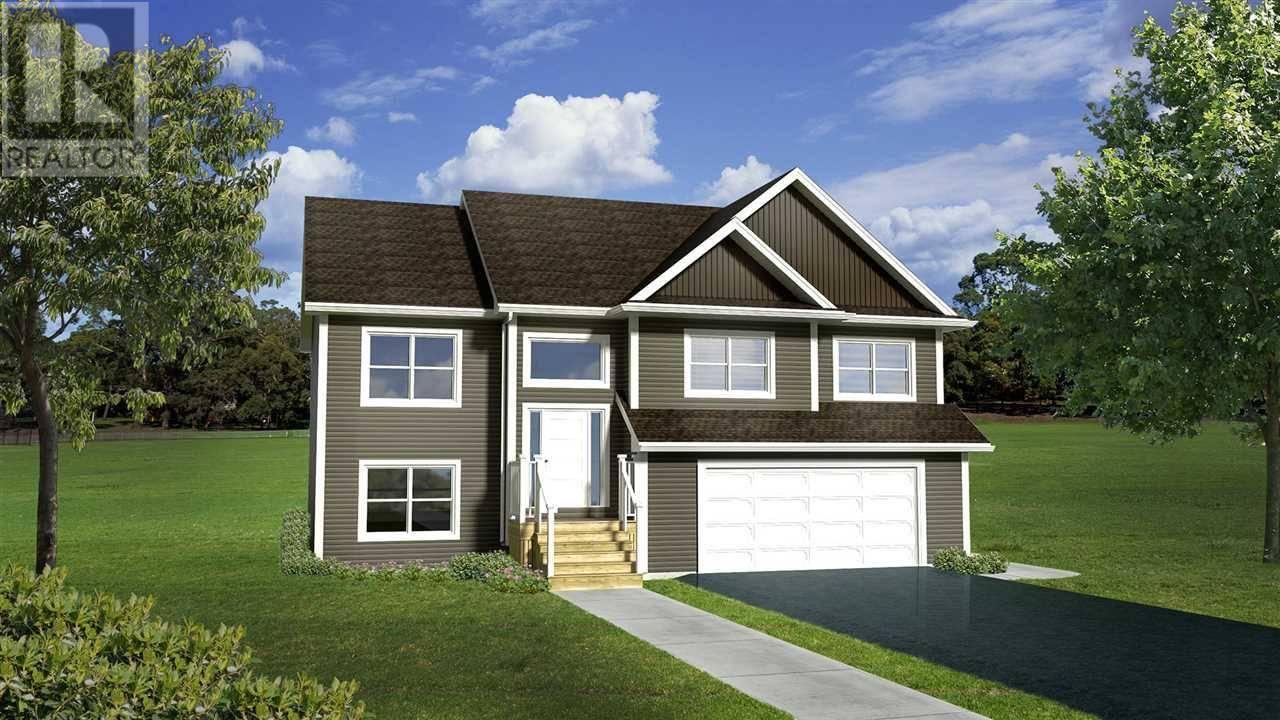 House for sale at  Glen Arbour Wy Unit Lot 178 Hammonds Plains Nova Scotia - MLS: 201925076