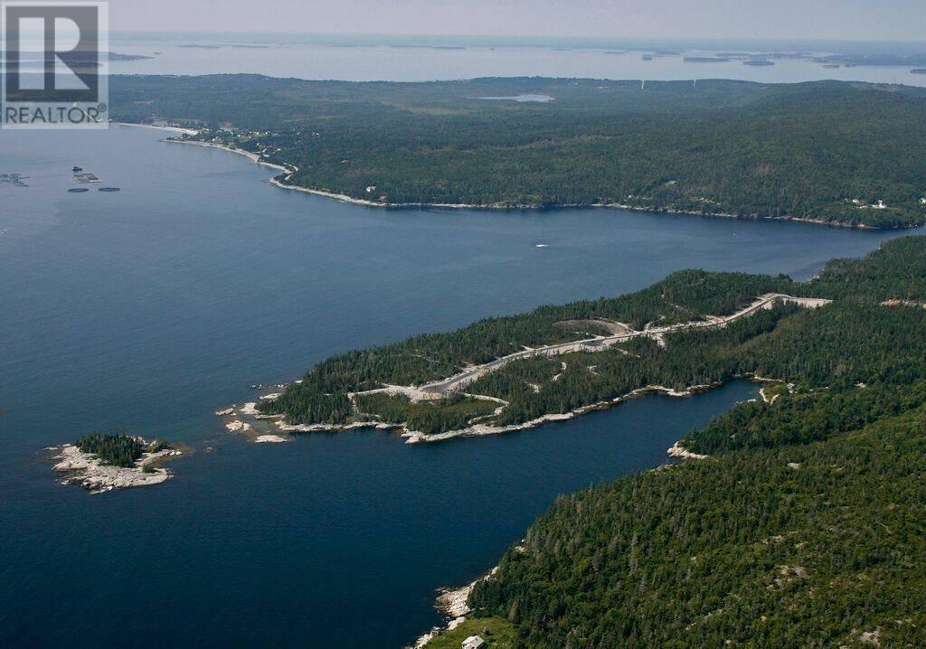 Residential property for sale at  Admirals Pt Unit Lot 17a Aspotogan Nova Scotia - MLS: 201904011