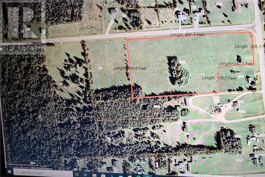 Residential property for sale at Lot 18-04 Allee De L'ecole  Grande Digue New Brunswick - MLS: M129128