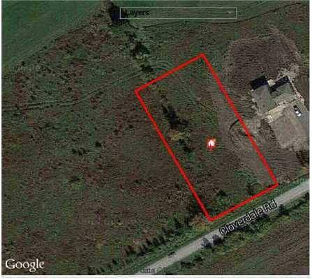 Residential property for sale at  Cloverdale Rd Unit Lot 18 Winchester Ontario - MLS: 1132354