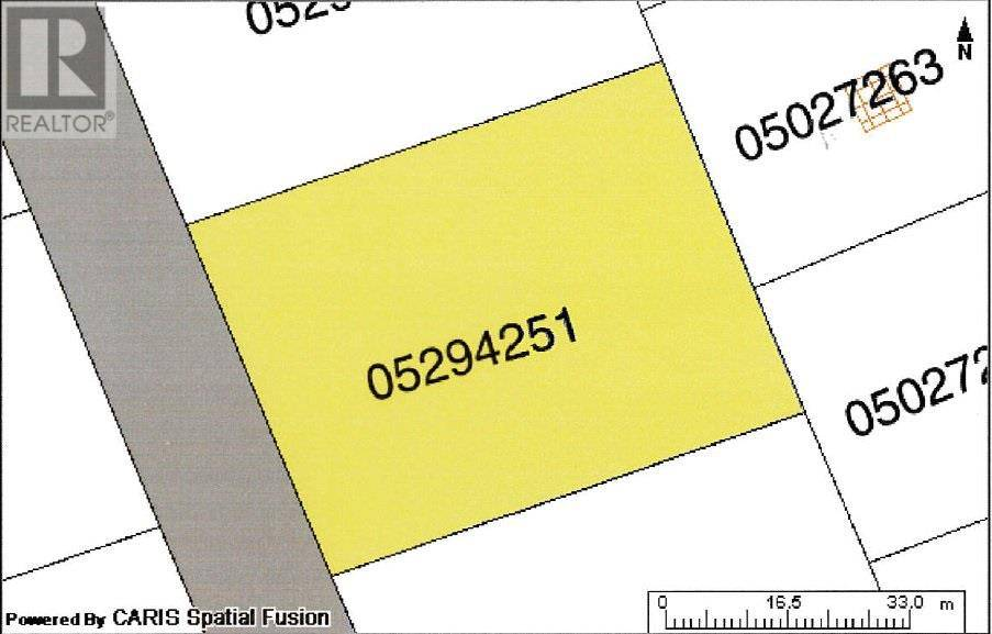 Residential property for sale at  Lot (18) Dr Meadowvale Nova Scotia - MLS: 201918937