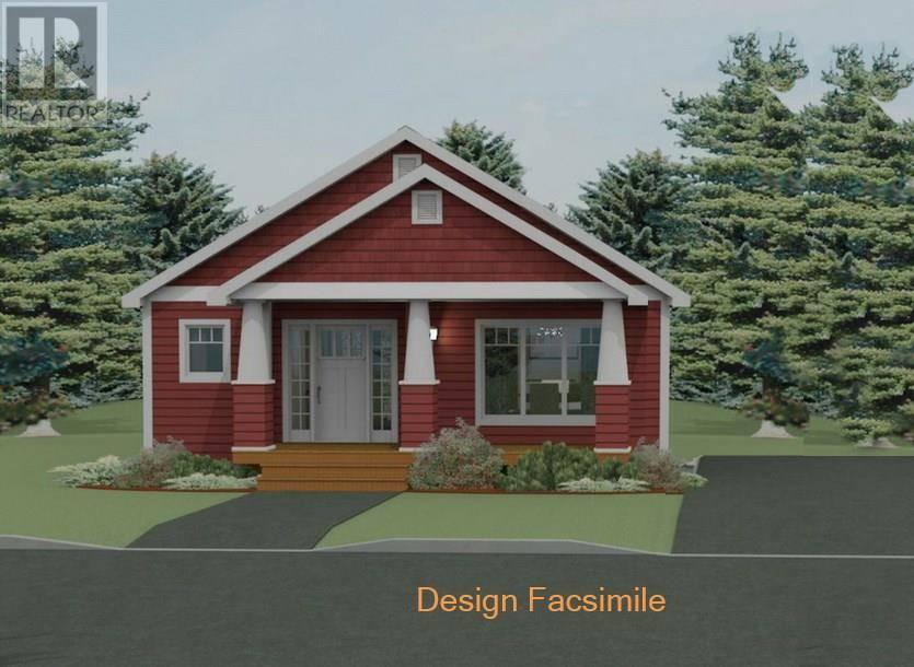House for sale at  Foxwood Village Unit Lot 18 Hubley Nova Scotia - MLS: 201927749