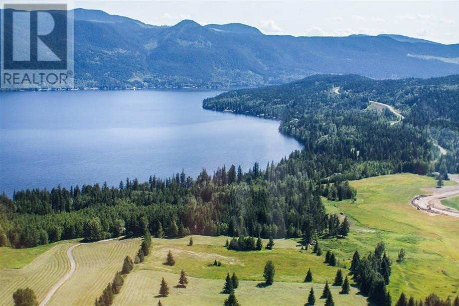 Residential property for sale at 18 Harriman Rd Unit LOT Canim Lake British Columbia - MLS: R2349742
