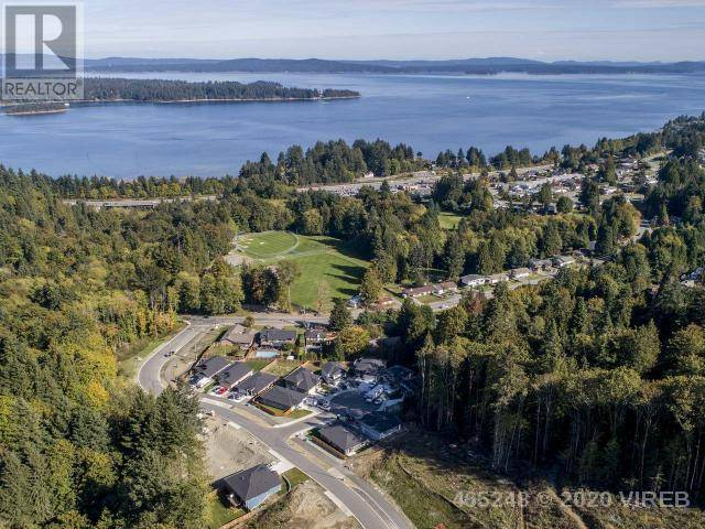 Residential property for sale at  John Wilson Pl Unit Lot 18 Ladysmith British Columbia - MLS: 465248