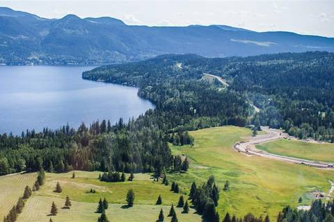 Home for sale at  Harriman Rd N Unit Lot 18 Canim Lake British Columbia - MLS: R2349742