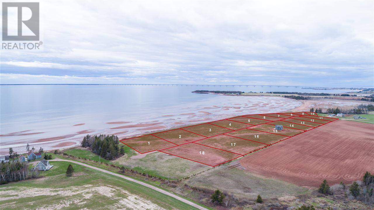 Residential property for sale at  Patrick Dr Unit Lot 18 Augustine Cove Prince Edward Island - MLS: 201911623