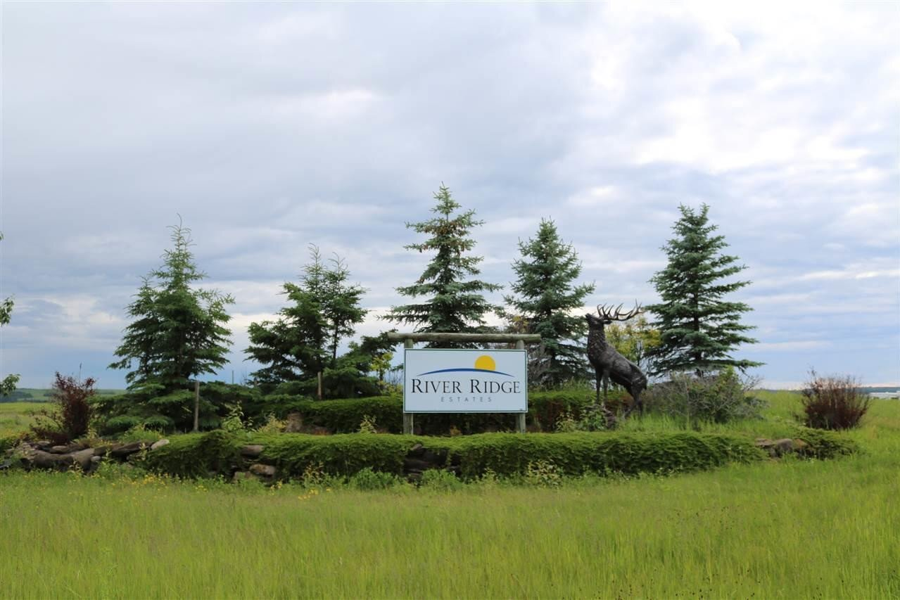 LOT - 18 River Ridge Estates, Rural Wetaskiwin County | Image 1