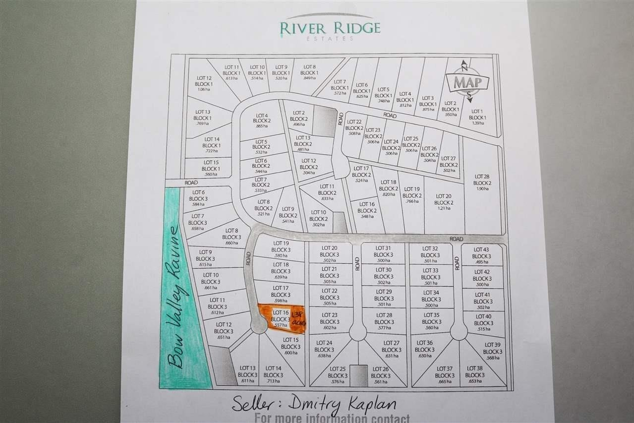 LOT - 18 River Ridge Estates, Rural Wetaskiwin County | Image 2