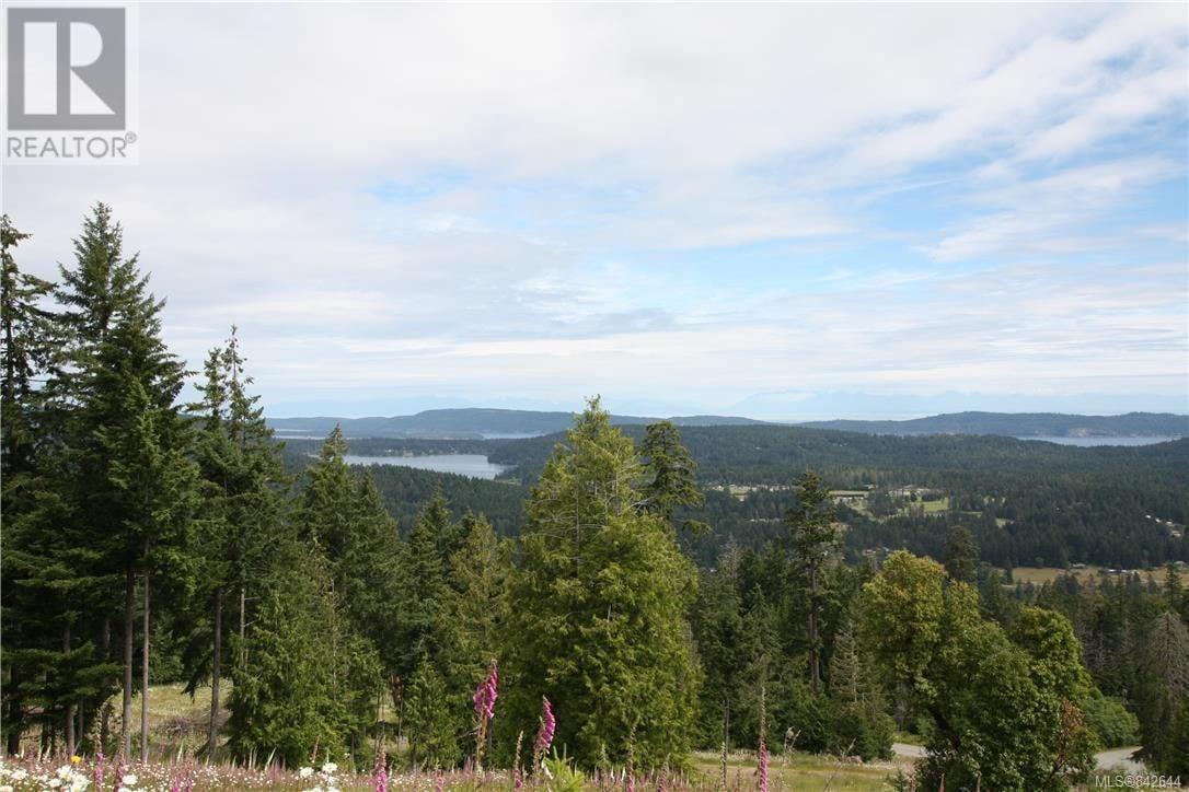 Home for sale at 18 Trustees Tr Unit LOT Salt Spring British Columbia - MLS: 842644