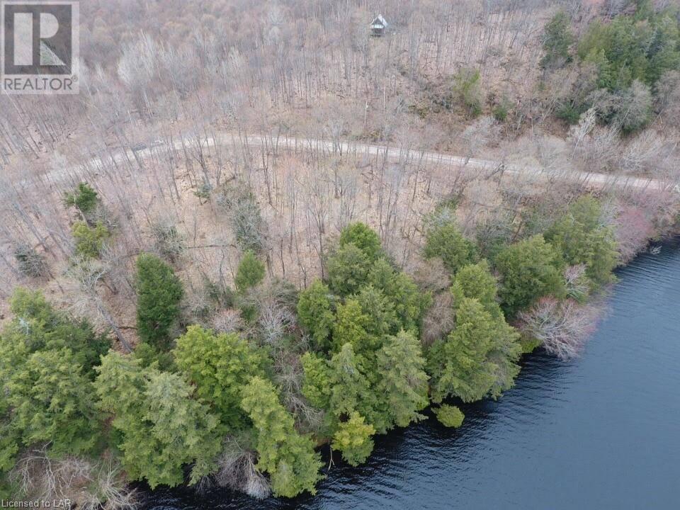 Home for sale at  Walker Lake Dr Unit Lot 18 Huntsville Ontario - MLS: 215595