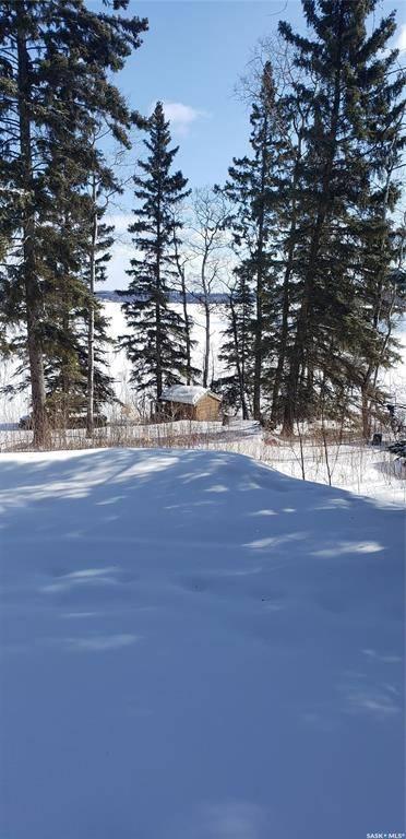 Home for sale at Lot 181 Lake Address  Emma Lake Saskatchewan - MLS: SK804401