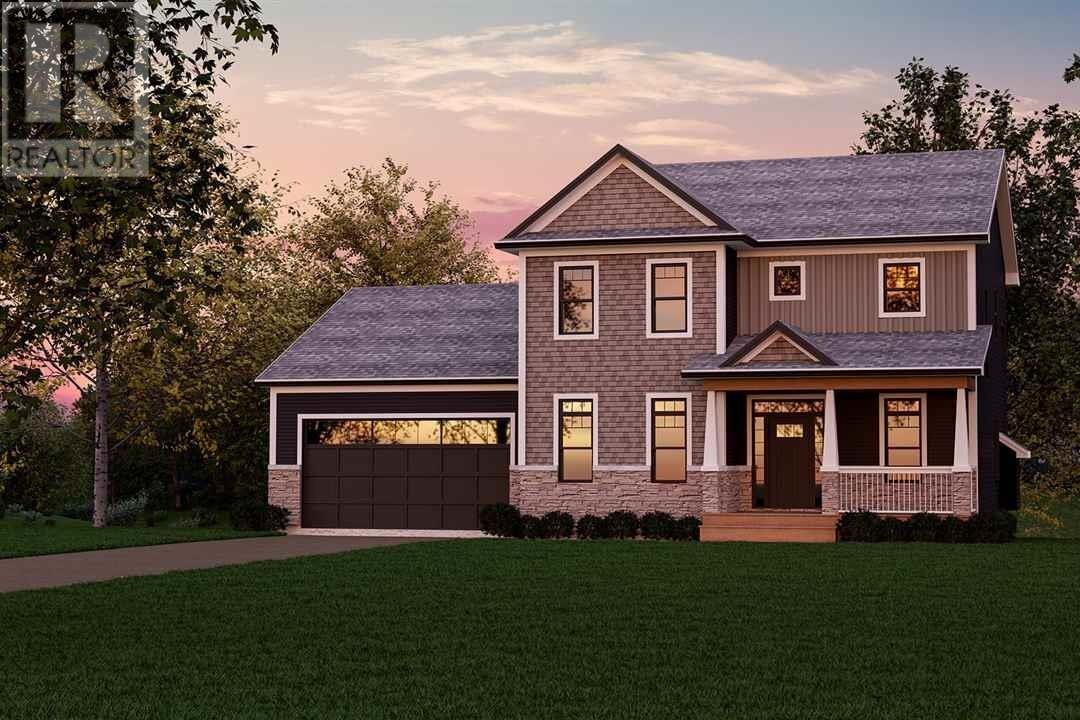 House for sale at 182 83 Magenta Dr Unit LOT Middle Sackville Nova Scotia - MLS: 202022541