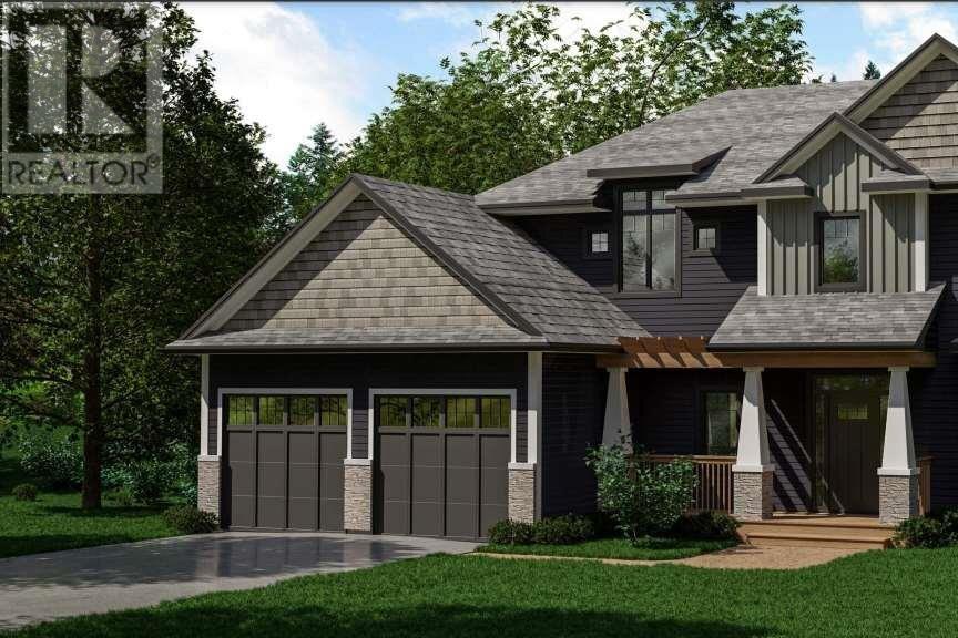 House for sale at 185 39 Magenta Dr Unit LOT Middle Sackville Nova Scotia - MLS: 202020324