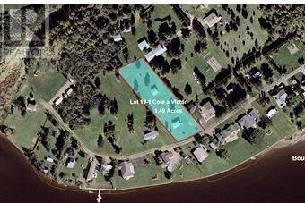 Home for sale at Lot 19-1 Cote A Victor  Ste. Marie-de-kent New Brunswick - MLS: M128689