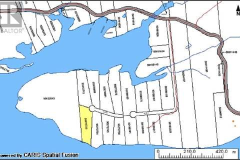Residential property for sale at  Johnson Ln Unit Lot 19 Alba Nova Scotia - MLS: 201918183