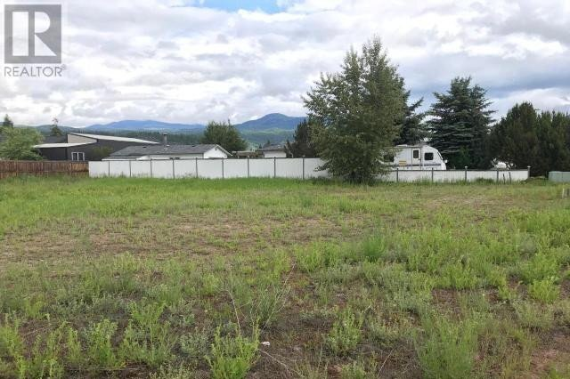 Residential property for sale at 19 Oriole Wy Unit LOT Barriere British Columbia - MLS: 156995