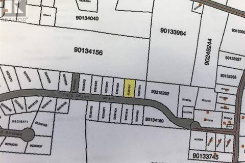 Residential property for sale at  Park Dr Unit Lot 19 Brooklyn Nova Scotia - MLS: 201908590