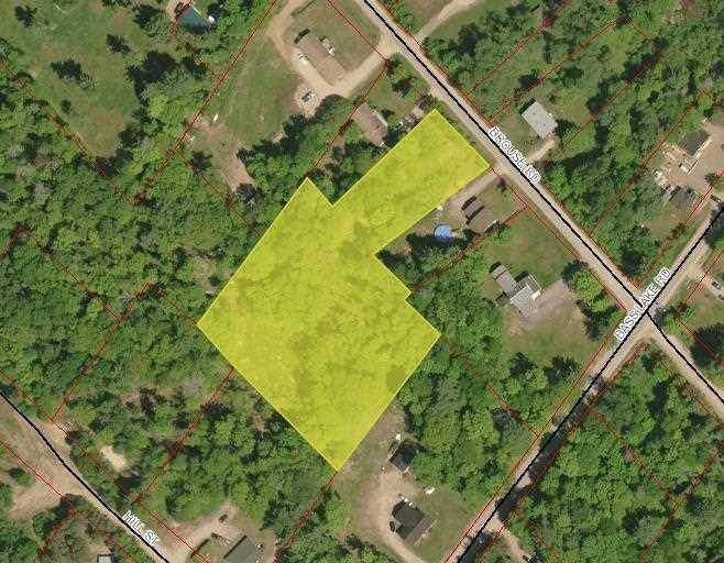 Residential property for sale at  Part Range A Rd Unit Lot 19 Deep River Ontario - MLS: 1144038