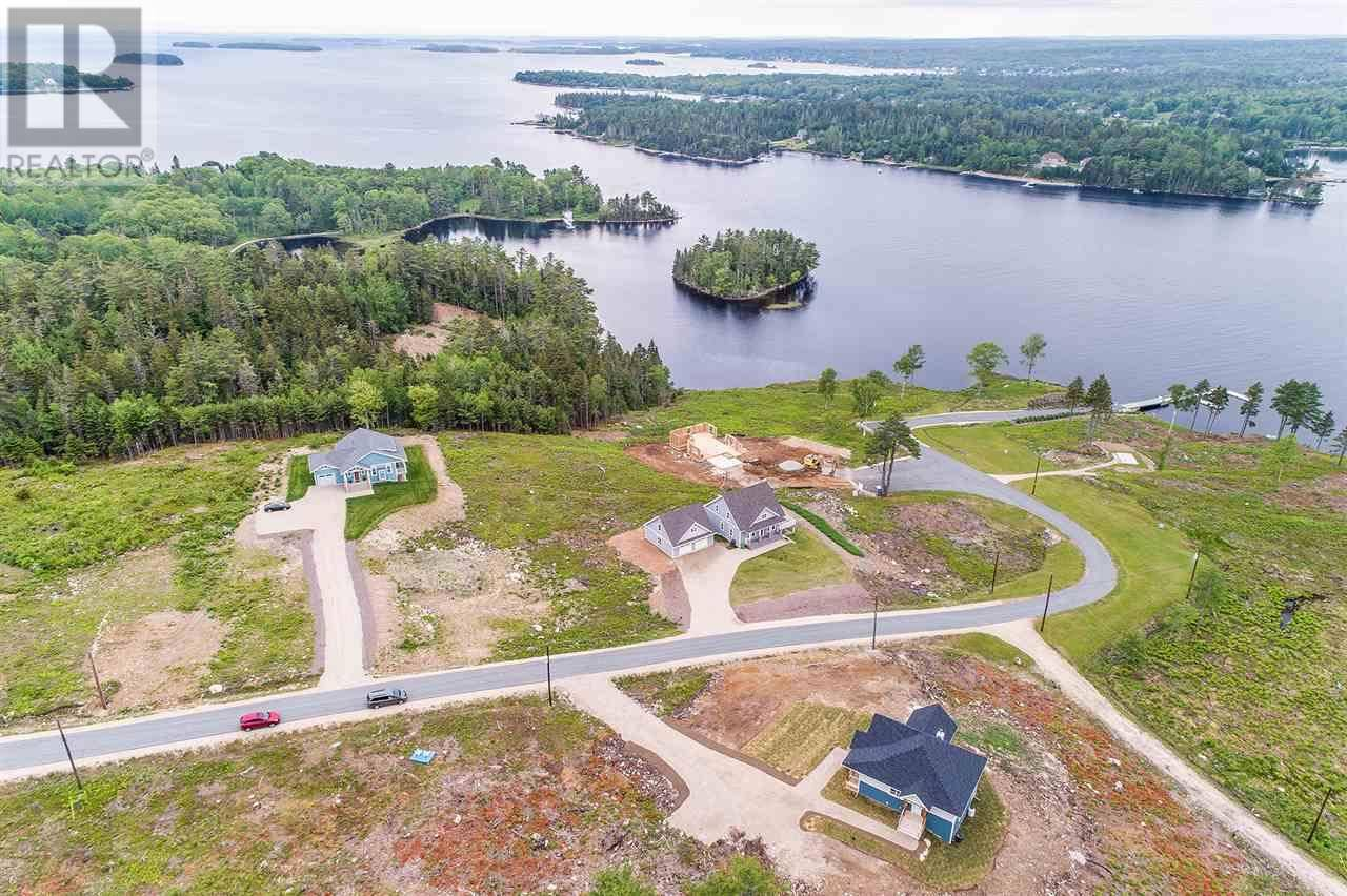 Residential property for sale at  Skipper Hill Dr Unit Lot 19 Chester Basin Nova Scotia - MLS: 201904395