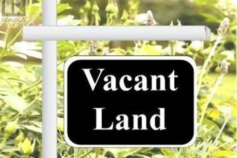 Residential property for sale at  Charles Dr Unit Lot 1a East Uniacke Nova Scotia - MLS: 201902718