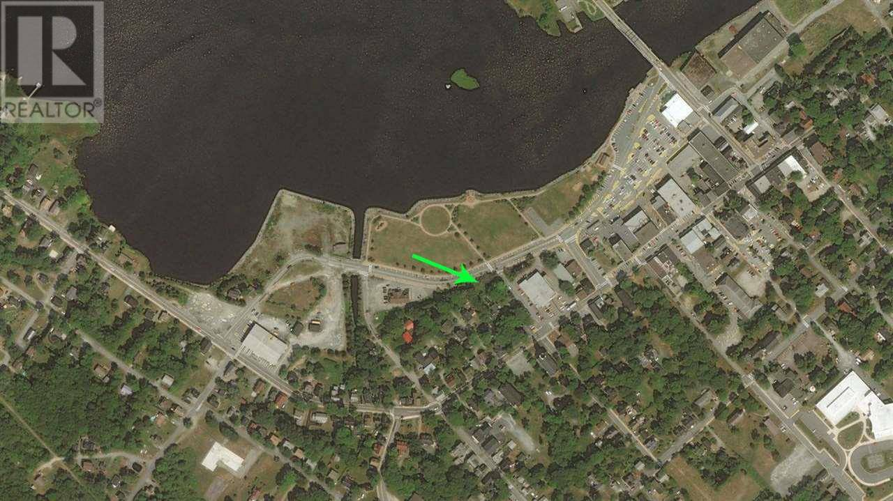 Residential property for sale at  Mcleod St Unit Lot 1a Liverpool Nova Scotia - MLS: 201906227