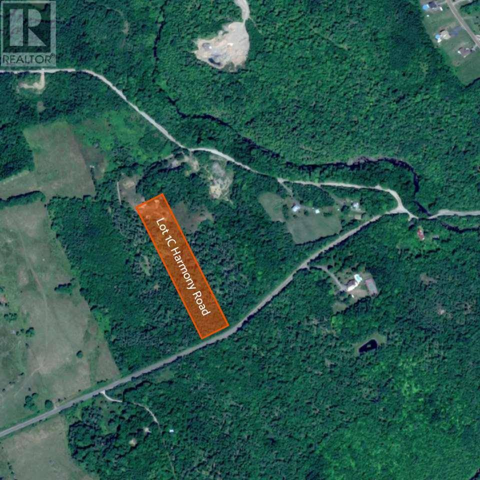 Home for sale at  Harmony Rd Unit Lot 1c South Tremont Nova Scotia - MLS: 201907307